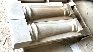 Stone Masonry Services